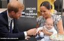 Meghan Ve Harry, Oğullarının Doğum Gününde Bağış...