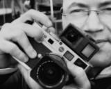 Ali Haydar Yeşilyurt'la fotoğrafı konuştuk