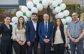 Londra'da Yeni Bir Türk Mobilya Markası Daha Hizmet Vermeye Başladı