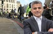Londra o gün araç trafiğine kapanacak!
