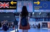 İngilizler Avrupa Birliği Ülkelerine Göç Ediyor