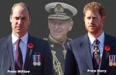 İngiliz Kraliyet Ailesi Prens Philip İçin Yas Tutuyor
