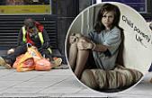 Britanya'da 14 milyon insan açlık sınırının altında yaşıyor