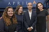 Londra Emlak Sektöründe 'April Emlak' da Yerini Aldı