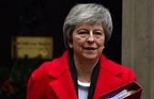 Başbakan May, Parlamento'daki oylamayı erteledi