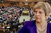 May Hükümetine Parlamentodan Bir Darbe Daha