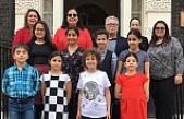 23 Nisan'da İngiltere Türk Toplumunu KKTC'de Temsil Edecekler