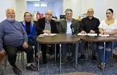 Kıbrıs Türk Toplum Merkezi, Londra'da 'Sağlık' Projesi Başlatıyor