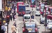 Londra'da araç kullananlar dikkat!