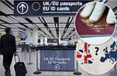Serbest dolaşım kararı İngiliz hizmet sektörünü vuracak