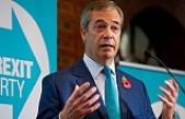 Brexit Partisi, Başbakan Johnson'ın partisine karşı aday çıkarmayacak