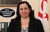 Kıbrıs Türk Halkının Onurlu Mücadelesi Cumhuriyet'le Taçlandı