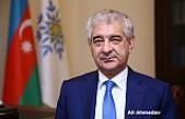 Haydar Aliyev vefat yıldönümünde anılıyor