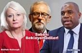 Jeremy Corbyn'in İstifasını İstediler
