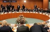 Liderlerden, Libya'da silah ambargosu çağrısı