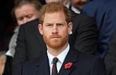 Prens Harry ilk kez konuştu