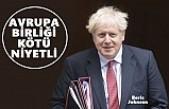Boris Johnson, AB'yi 'Hizaya' Getiriyor