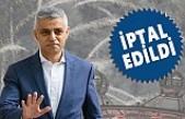 Londra Belediye Başkanı Khan'ın Yılbaşı Kararı!