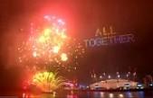 İngiltere, Yeni Yıla Sessiz Girdi