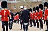 Bakan Hulusi Akar, İngiltere'ye Ziyaret Gerçekleştirdi