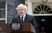 Dağınık Saçları Boris Johnson'ın Başına İş Açtı!