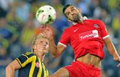 Fenerbahçe, Gaziantep'i yendi zirveye ortak oldu