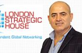 Türk İşadamından Londra'da Düşünce Kuruluşu