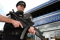 Londra'da terör korkusu yükseldi