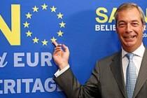Vize serbestisi İngiliz parti liderini delirtti
