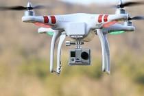 'Drone'lar kayıt altına alınıyor