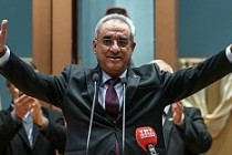 DSP Genel Başkanlığına Aksakal seçildi