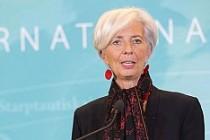 IMF Başkanı Lagarde'den İngiltere'ye uyarı