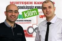 Kilim Mobilya'dan hediyeli satış kampanyası