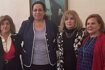 Vatan Korosu'ndan Türk Okulu'na anlamlı destek