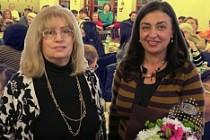 Kadınlardan Türk Okuluna destek etkinliği