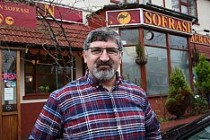 Kervan Sofrası 10 kuruluş yılını kutluyor