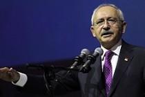 CHP Kurultayı'nda Kılıçdaroğlu tek aday