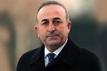 Mevlüt Çavuşoğlu'ndan iki kritik görüşme