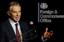 Tony Blair istismarcı çıktı!