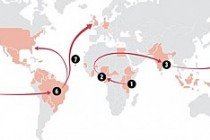 Zika virüsü dünyayı alarma geçirdi