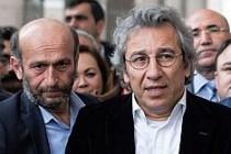 Dündar ve Gül iddianamesi kabul edildi