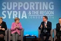 Dünya liderlerinden 10 milyar dolar bağış