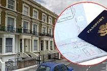 Ev kiralarken pasaport kontrolü başladı
