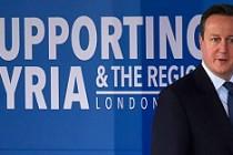 İngiltere'den, Suriyeli sığınmacılara için 1,2 milyar sterlin ek yardım