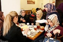 Madaya için IHH-UK Kadınları'ndan yardım