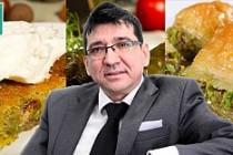 Türkiye'nin lezzetleri Liverpool'da tanıtılacak