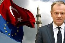 AB ve Türkiye arasında anlaşma sağlandı