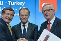 AB ve Türkiye'den ortak anlaşma açıklaması