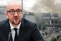 Belçika Başbakanı'ndan itiraf gibi açıklama