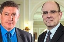 Belçika hükümetinde iki bakan istifa etti!